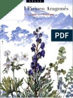 Atlas Flora Pirineo Aragones 1-2
