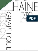 La chaîne graphique ( contrôle des procédures )