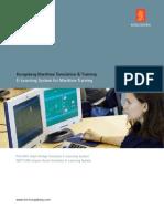 KM E-learning Brochure