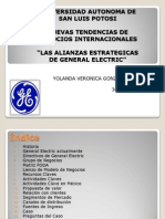 Caso General Electric