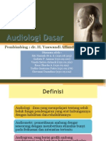 Audiometri Tht