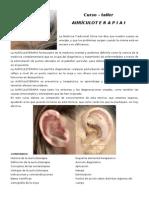 curso - taller AURÍCULOT E R A P I A I