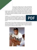 Jackie Robinson JI
