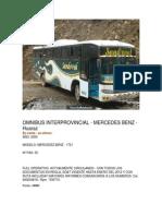 Omnibus Interprovincial
