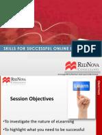 Online Training Session Skills II