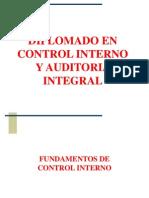 Sistema Control Interno i