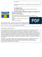 Truncated Regression Model