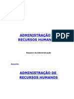 ADM06 Administracao RH