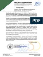 APROBACIÓN DE LA POLÉMICA NUEVA LEY UNIVERSITARIA ES UN ACTO  INCONSTITUCIONAL Y ANTIDEMOCRÁTICO