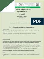 Labores Primarias Mecanizacion-.Agricola