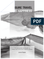 Leisure Travel and Happiness - J. Nawijn