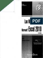 Pellerola Comamala Joan-las Macros en Excel 2010