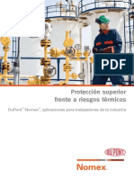 Nomex Industrial Brochure ES