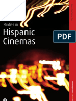 Studies in Hispanic Cinemas