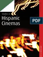 Studies in Hispanic Cinemas