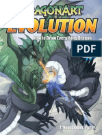 36470557 DragonArt Evolution How to Draw Everything Dragon