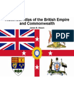 Historical Atlas of the British Empire Booklet