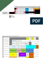 Schedule Plan of Hiroshima University Student Exchange Program 2013-27022013