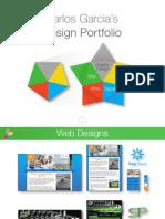 Carlos Garcia's Design Portfolio