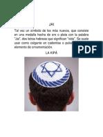 Judaismo II