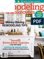 Remodeling Makeovers Vol.19 No.2
