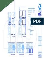 Casa Habitación económica MODELO 115