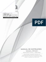 Manual Blu Ray Lg Bp220