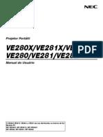 VE280X Manual POR