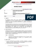 Entregable OS Nº 0383 Informe Tecnico_IT-001 Ago - 2013 final