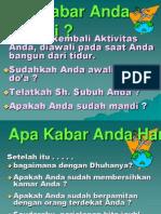 Agama Di FK Malahayati TM2