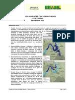 Belo Monte - Fatos e Dados