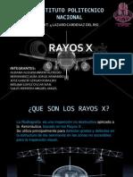 RAYOS X fany.pptx