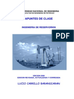 Carrillo_ l. - Apuntes de Clases de Ingenieria de Reservorios