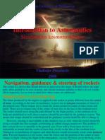 Astronautics Lecture12