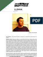 Privadoentrevistas Humberto Junca