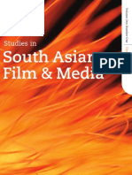 Studies in South Asian Film and Media