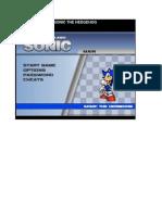 Sonic Excel