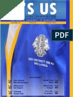 Newsletter-August 2013-UOM LEOS