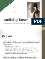 Audiometri Tht(1)