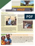 The Voice November 2013