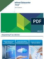 Boston Software Defined Datacenter
