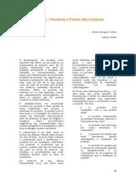 Capítulo II Planejando a Prótese Sobre Implantes