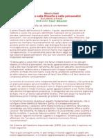 (eBook - Ita - Sagg - Filosofia Barli, Alberto - L'Inconscio Nella Filosofia E Nella Psicanalisi Da Leibniz a Freud (Doc)