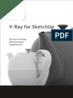 Manual Vray Para Sketchup Completo Espanol