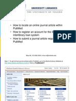Pub Med Full Text Articles