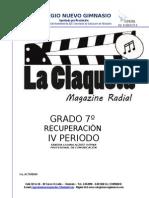 RECUPERACIÒN 7º COMUNICACIÒN