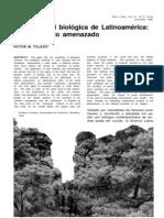 Lectura 3_La diversidad biológica de Latinoamérica