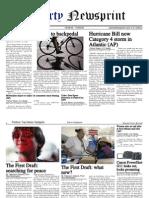 "Libertynewsprint 8-19-09 Edition (Read in ""Fullscreen"")"