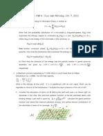 Sm Homework 4