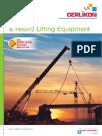 Crane & Heavy Lifting en w30161